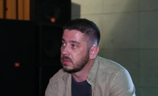 Стас Старовойтов
