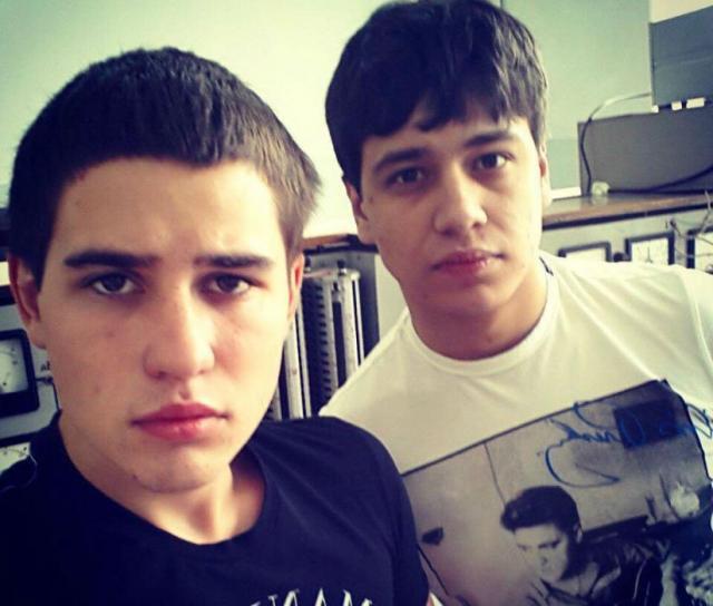 Саленко и Сахнов