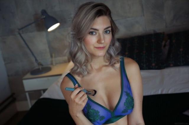 Eva Elfie