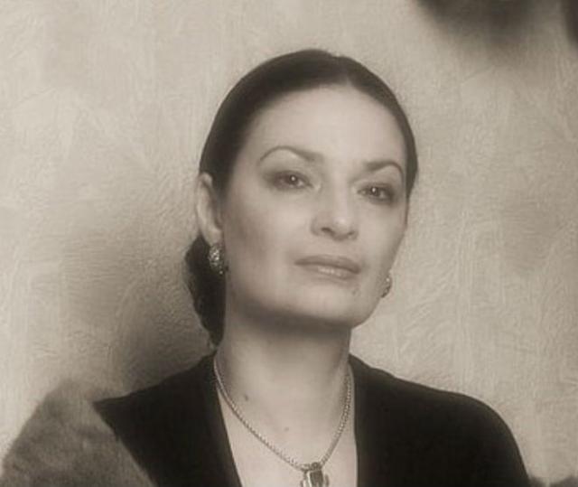Мария Вердникова