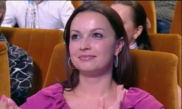 Ангелина Маслякова