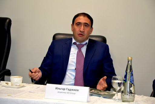 Ильгар Аллазович Гаджиев