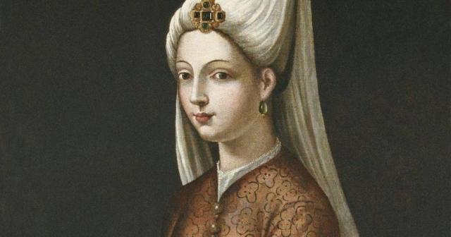Михримах-султан