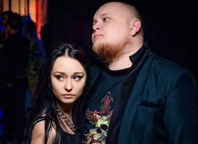 Михаил и Оксана Стогниенко