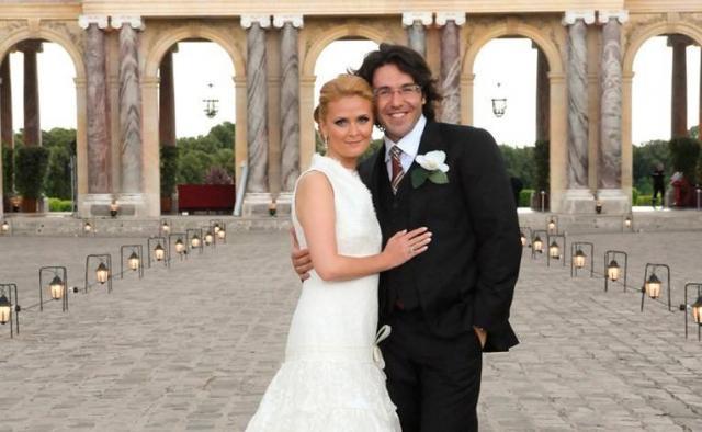 Свадьба Малахова и Шпилевой
