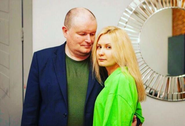 Должанский и Богданова