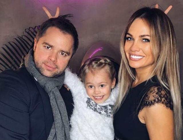 Семья Гогунских