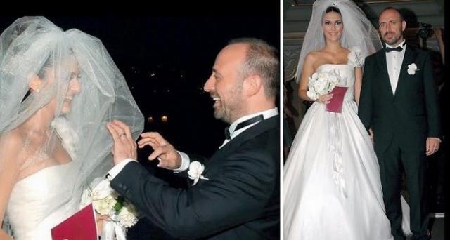 Свадьба Халита и Бергюзар