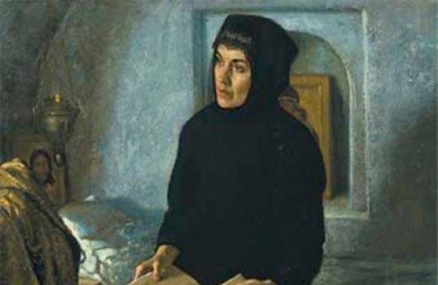 Мария Нагая