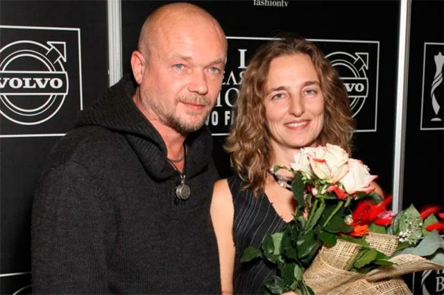 Андрей Смоляков и Дарья Разумихина