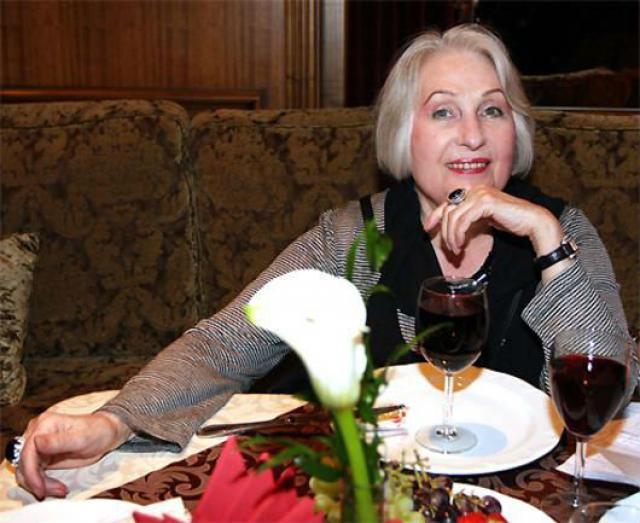 Лидия Козлова
