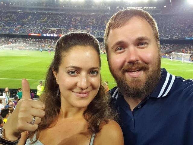 Жена Wylsacom – Полина Шпилева