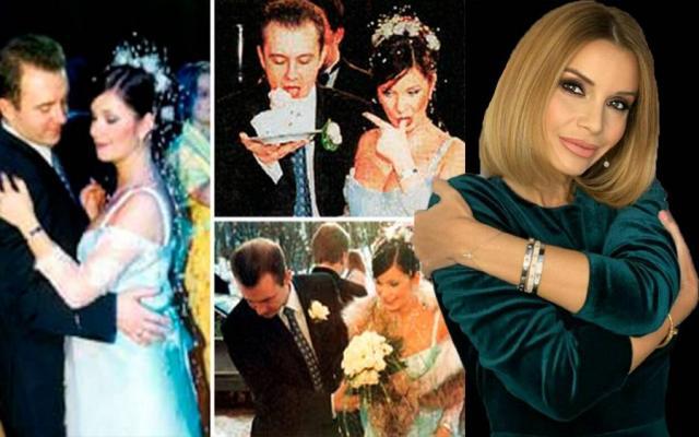 Свадьба Ольги Орловой