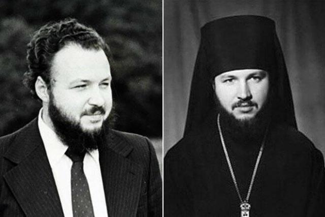 Владимир Гундяев