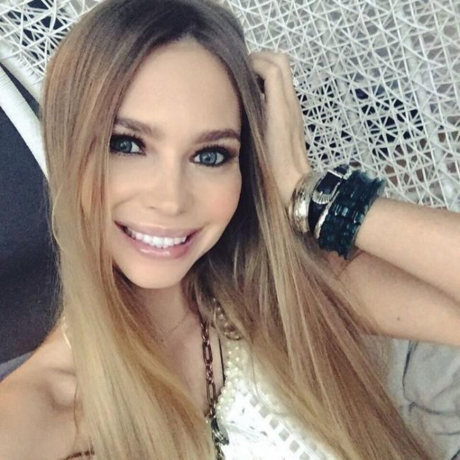 Наталья Гончакова