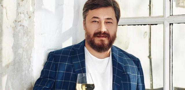 Тимур Ланский