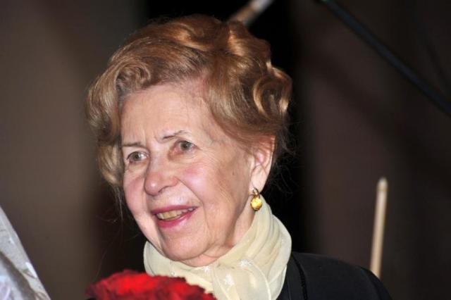 Инна Макарова