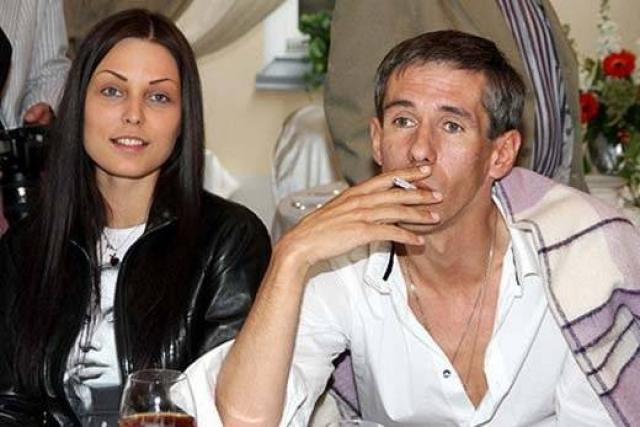 Панин и Григорьева