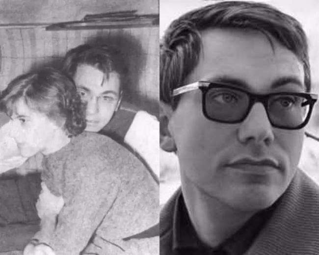 Андрей Кончаловский и его первая жена