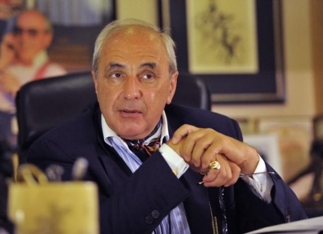 Александр Добровинский – актер