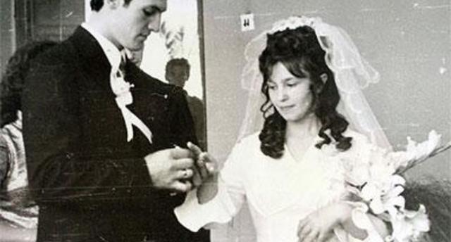 Свадьба Лукашенко
