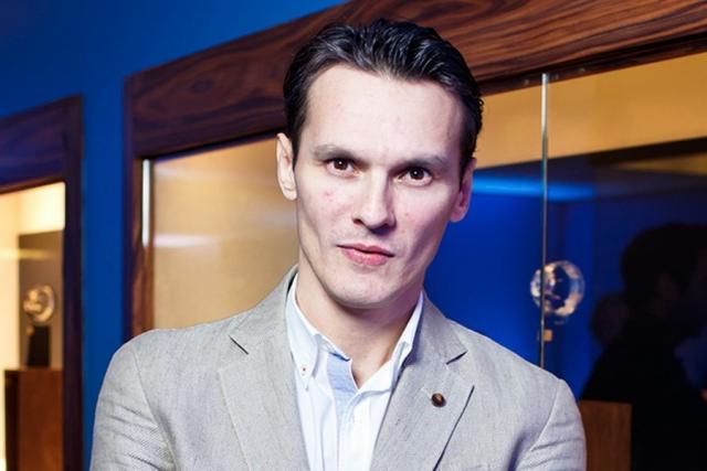 Влад Сташевский