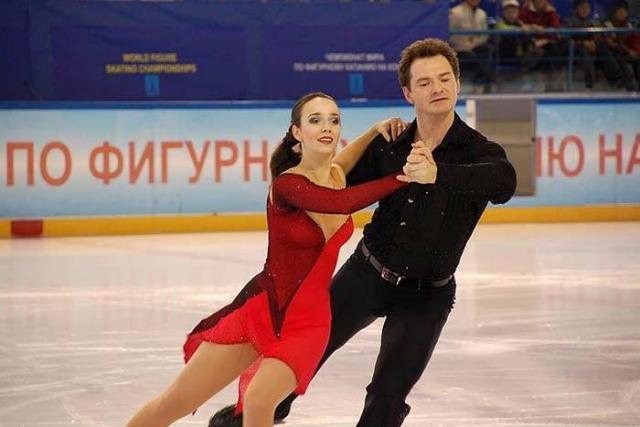 Алексей Тихонов в сериале «Жаркий лед»
