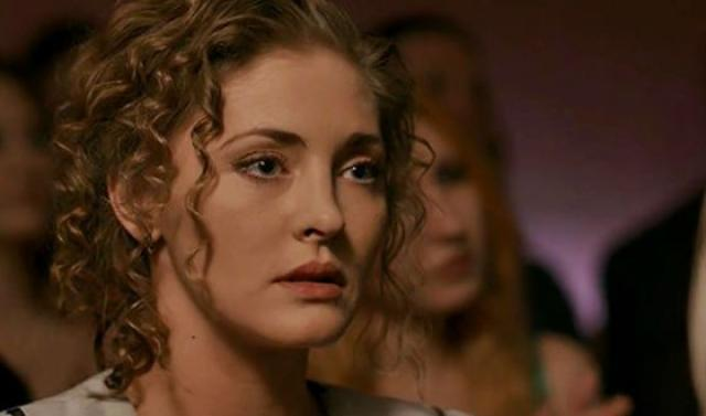 Анна Казючиц в сериале «Пенсильвания»