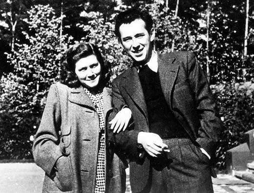 Алиллуева и ее супруг Григорий Морозов