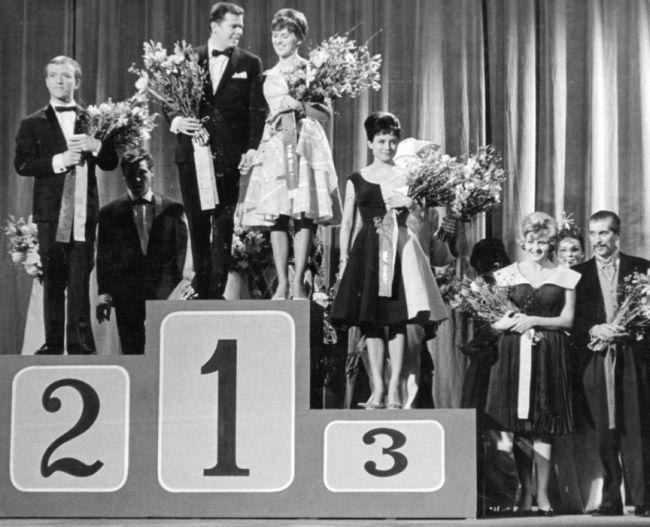 Евровидение 1956