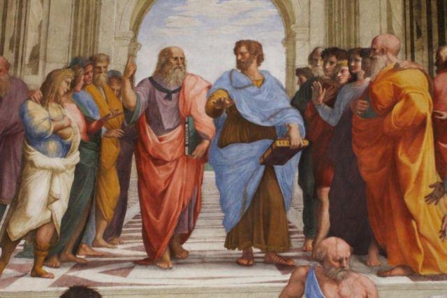 Платоновская школа