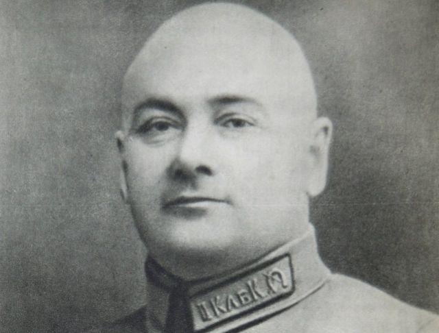 Григорий Котовский