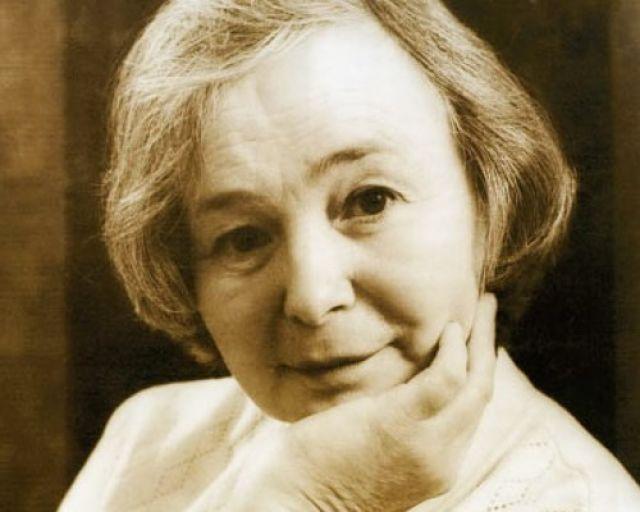Людмила Нюхалова
