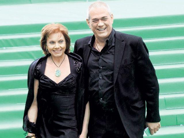 Сергей и Марина Доренко