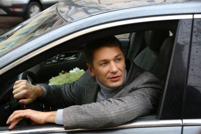 Александр Константинов