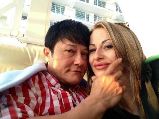 Анна Куркурина со своей девушкой