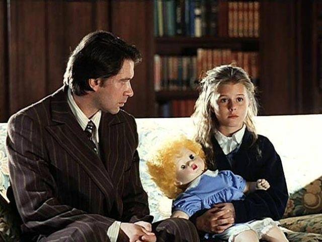 Кадр из фильма «Американская дочь»