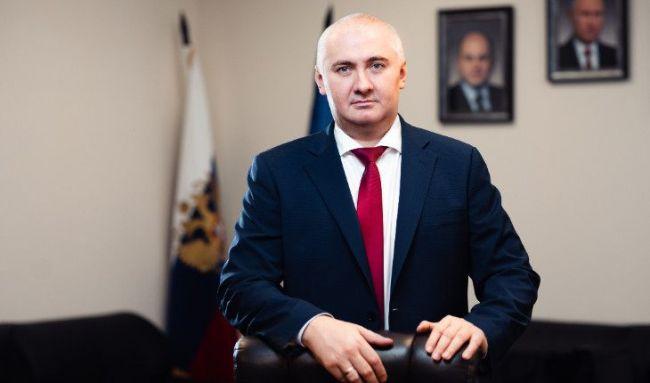 Станислав Алексеевич