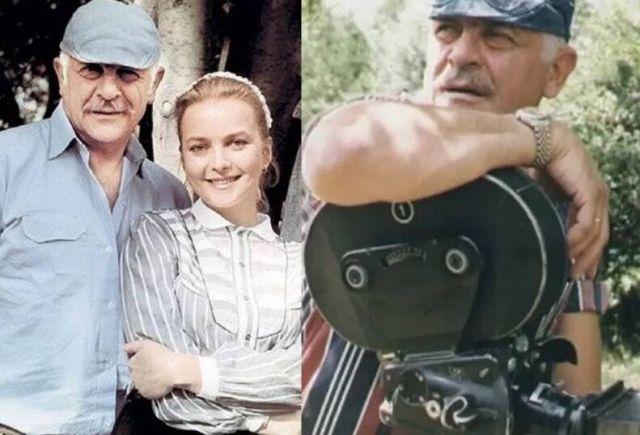 Наталья Вавилова и Самвел Гаспарян