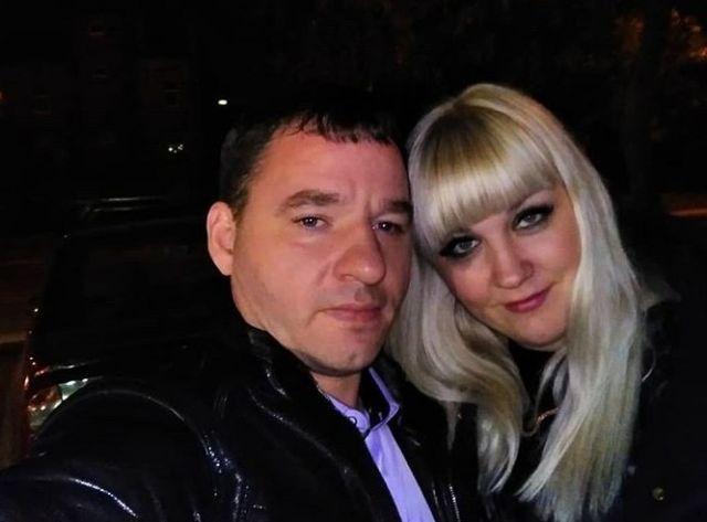 Сергей и Анастасия Завьяловы