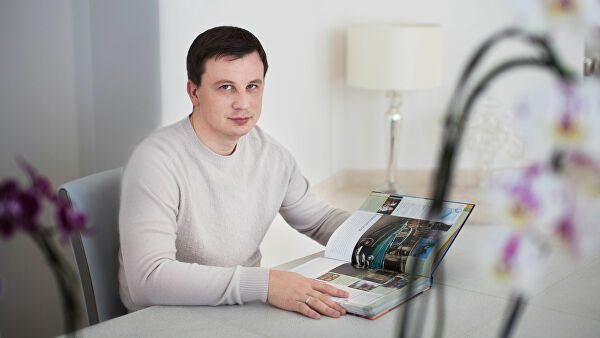 Антон Немкин