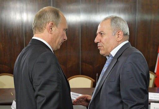 Керимов Ариф Пашаевич