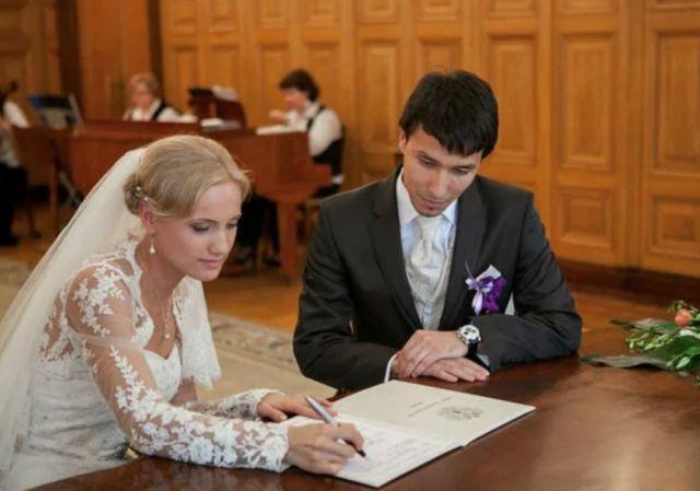 Дмитрий Абзалов свадьба