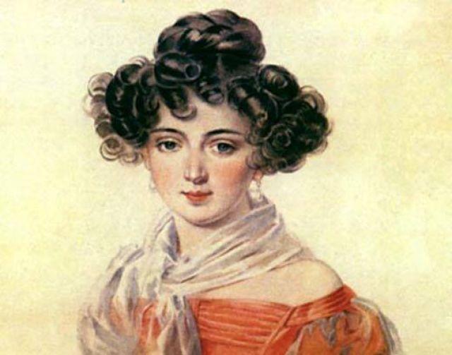 Варвара Нелидова
