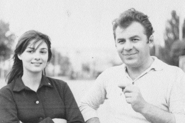 Тома и Лотяну