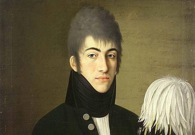 Адам Чарторыйский