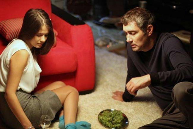 Кадр из фильма «Рассказы»
