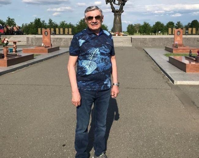 Александр Панкратов-Черный