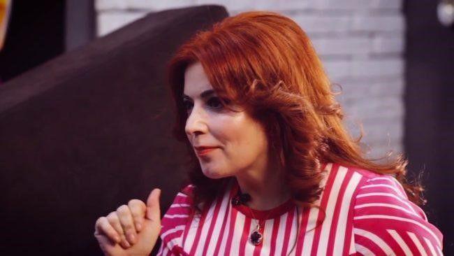 Патимат Кагирова