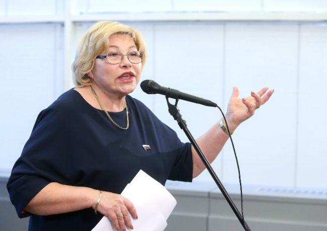 Елена Драпенко